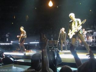 U2 in Köln 17.10.2015 (7 von 68)