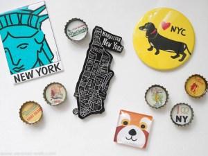 NYC: New York Souvenir Guide