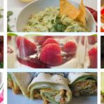 Top 10: Die besten Snacks für's Party-Buffet