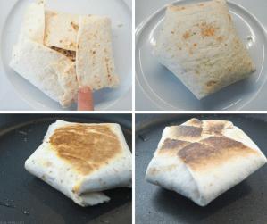 Crunchwrap Supreme