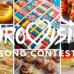 ESC: Grand Prix Eurovision de la Cuisine