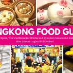 Hongkong Food Guide