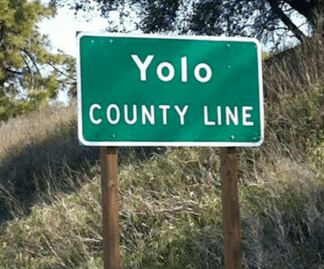 Yolo County, California