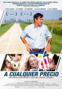 A cualquier precio (2012) HD 1080p Latino