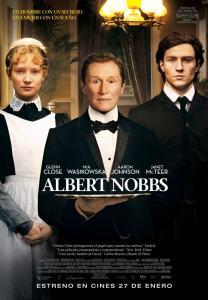 Albert Nobbs (2011) DVD-Rip Español