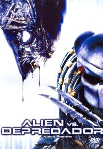 Alien vs Depredador (2004) HD 1080p Latino