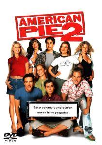 American Pie 2: Tu segunda vez es mejor (2001) HD 1080p Latino