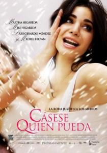 Cásese quien pueda (2014) HD 1080p Latino