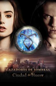 Cazadores de sombras: Ciudad de hueso (2013) HD 1080p Latino