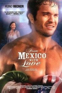 Desde Mexico con amor