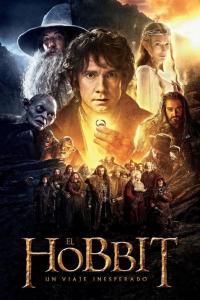 El hobbit: Un viaje inesperado (2012) HD 1080p Latino