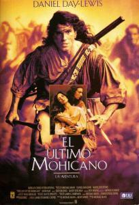 El último mohicano (1992) HD 1080p Latino
