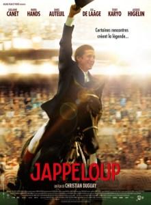 Jappeloup: de padre a hijo