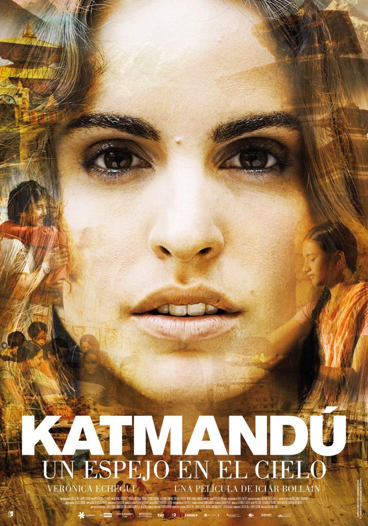 Katmandú: Un espejo en el cielo (2011) DVD-Rip Español