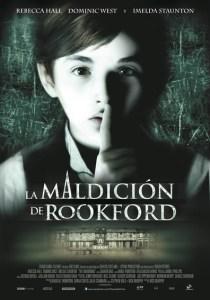 La maldición de Rookford (El despertar)