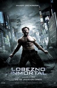 X-Men: Lobezno inmortal (2013) HD 1080p Latino