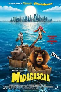 Madagascar (2005) HD 1080p Latino