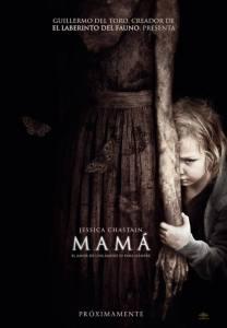 Mamá (2013) HD 1080p Latino
