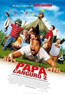 Papá canguro 2 (La guardería de Papá 2)