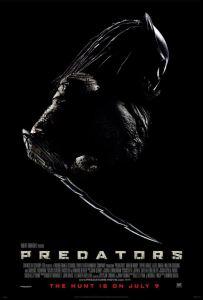 Depredadores (2010) HD 1080p Latino