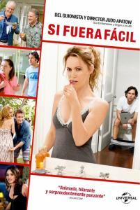 Si fuera fácil (2012) HD 1080p Latino