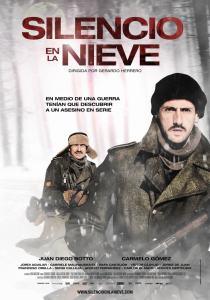 Silencio en la nieve (2011) DVD-Rip Español