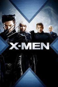 X Men (2000) HD 1080p Latino