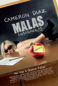 Malas enseñanzas (Bad Teacher)
