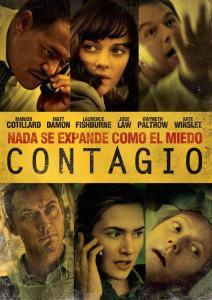 Contagio (2011) HD 1080p Latino