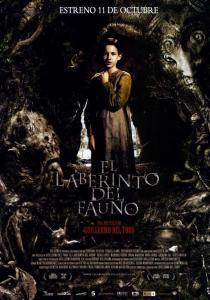 El laberinto del fauno (2006) HD 1080p Latino
