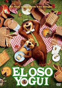 El oso Yogui (2010) HD 1080p Latino