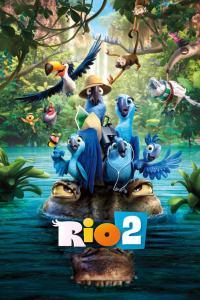 Río 2 (2014) HD 1080p Latino