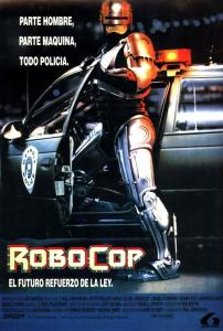 RoboCop (1987) HD 1080p Latino