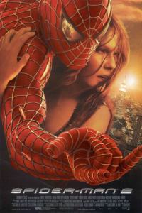 Spider-Man 2 (2004) HD 1080p Latino