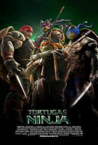 Las Tortugas Ninja (Ninja Turtles)
