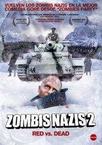 Zombis nazis 2