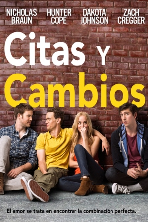 Citas y Cambios (Date and Switch)