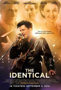 Idénticos (The Identical)