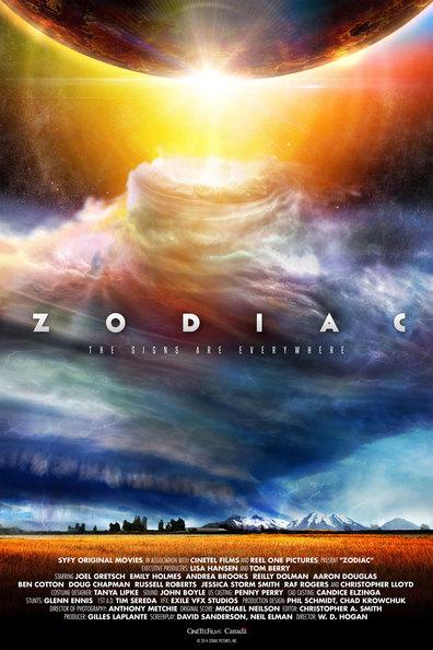 Los signos del apocalipsis (Zodiac: Signs of the Apocalypse)