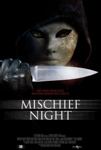Noche macabra (Mischief Night)