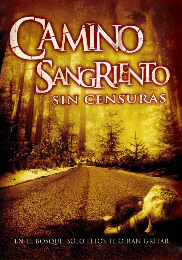 Camino sangriento 2: Km. 666 II (2007) HD 1080p Latino