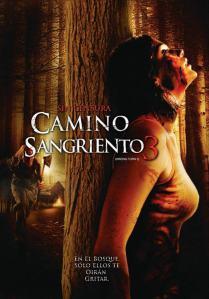 Camino sangriento 3: Km 666 III (2009) HD 1080p Latino