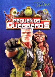 Pequeños guerreros (1998) HD 1080p Latino