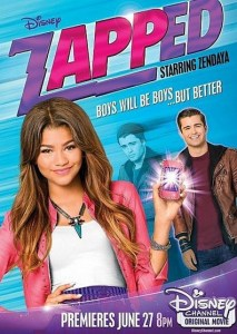 ¡Applucinante! (Zapped)