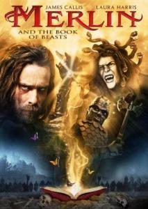 Merlin y el libro de las Bestias