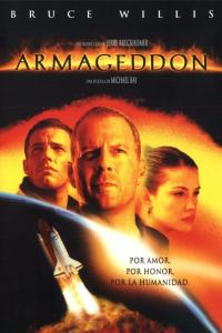 Armagedon (1998) HD 1080p Latino
