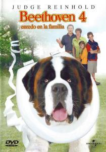 Beethoven 4: Enredo en la familia