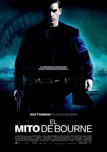 El mito de Bourne (2004) HD 1080p Latino
