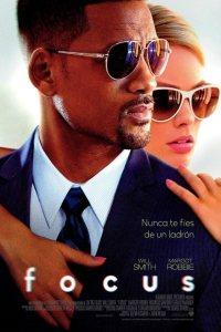 Focus: Maestros de la estafa (2015) HD 1080p Latino