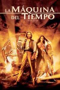 La máquina del tiempo (2002) HD 1080p Latino